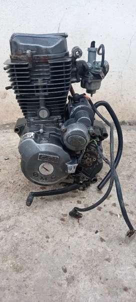 Vendo motor QMC 200cc para cualquier proyecto o repuestos $150