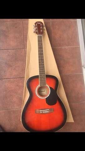 Remato Guitarra Acustica Legend japoensa