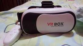 Oferta Gafas Vr Control Bluetooth