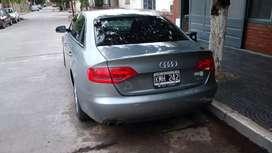 Audi 1.8  2011