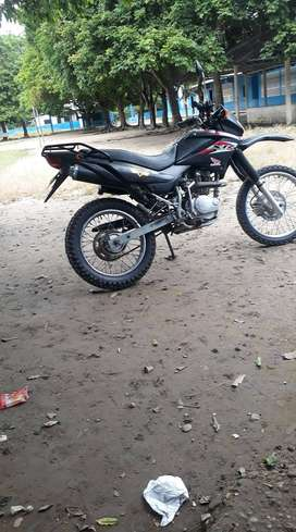 HONDA XR  125 2014, EXCELENTE ESTADO