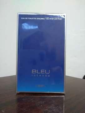 Bleu intense Lbel