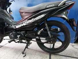 Moto - VICTORY ADVANCE 110