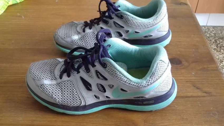 Zapatillas Nike 38 0