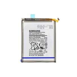 Batería Samsung A30 capacidad 4000mAh