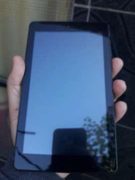 Tablet 7 voxson muy buena y veloz
