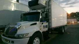 Internacional 4300 refrigerado