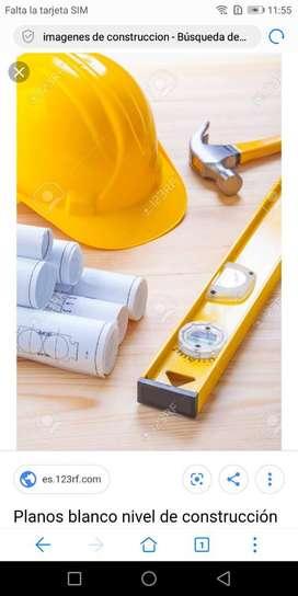 Busco Trabajo de Oficial de Construcción