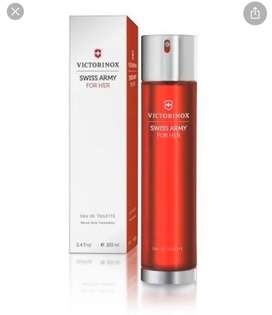 Perfume-Victorinox Swiss Army For Her