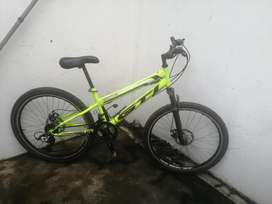 Bicicleta Gti Aro 26