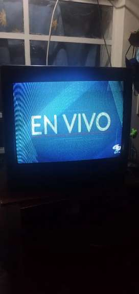 Vendo tv 21 pulgada panasonic