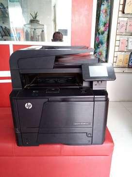VENDO HP LASERJET PRO 400 Mfp425dn