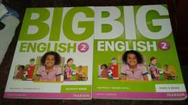 Big English 2 British - Pupil´s Book And Activity Book