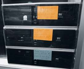 Dual core DDR2