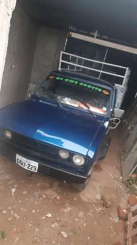Vendo Datsun 1500 Negociable