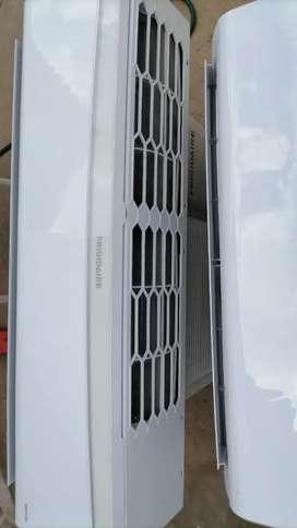 Aire acondicionado Frigidaire invertir 18000 btu 220 V