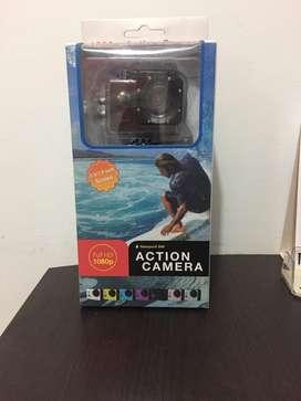 Action Camara