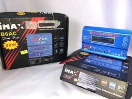 Balanceador de carga iMAX B6