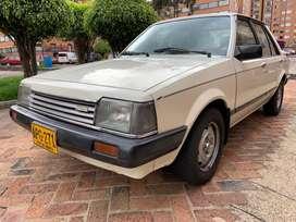 Mazda excelente estado y procedencia