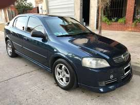 Chevrolet Astra GL 2.0 GNC