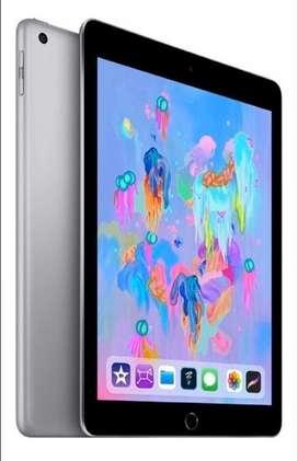 iPad. 6ta Generacion Color Blanco 32gb Wifi+cellular