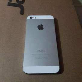 iphone 5s barato sin bandas abiertas