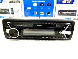 Radio carbon audio