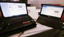 Arreglo,mantenimiento, instalacion de programas para Computadores, laptos y portatiles.