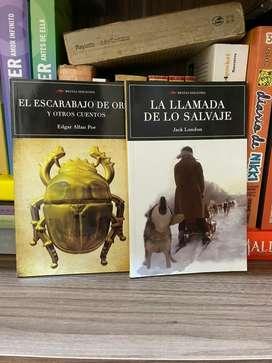 Clásicos (originales) (mestas ediciones)