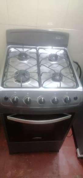 Mantenimiento de estufas a gas