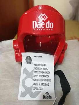 Casco taekwondo Daedo original