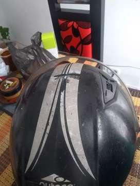 Se vende casco en muy buenas condiciones