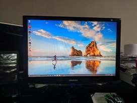 Monitor Samsung 24 Pulgadas
