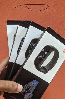 Xiaomi Mi band 4 ORIGINALES--