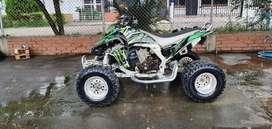 Kawasaki Klz 450 Reversa Al Dia Permuto