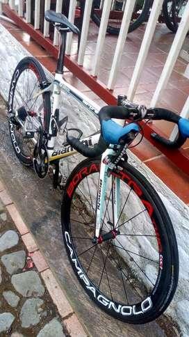 Bianchi Sempre Edicion Team Colombia