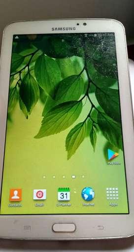 Tablet Samsung Galaxy TAB 3 (negociable)