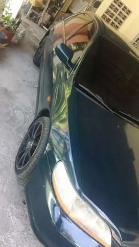 Vendo honda 2002 en3.500 negociable