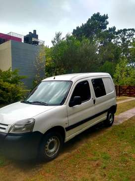 Vendo Citroen Berlingo