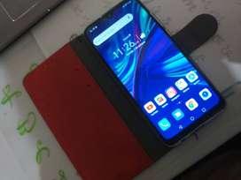 Huawei P smart 2019  de 2do Uso.