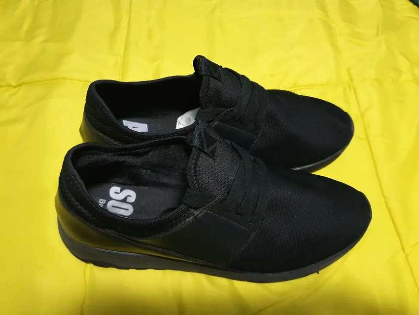 Zapatillas Bershka 0