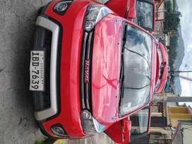 Vendo vehículo haval m4 en exelente estado