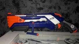 NERF - Escopeta Recortada