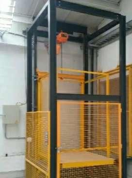 elevadores ascensores plataformas salvaescaleras