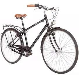 Raleig classic de luxe rodado 28 vendo o permuto por bicicketa rodado 29 escucho ofertas