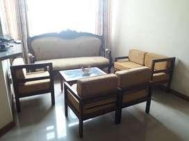 Departamento en Venta, 109 mt2, 3 dormitorios, Universidad Central