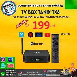 TV BX TANIX