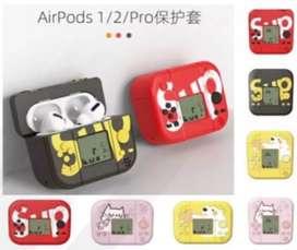 Auriculares Bluetooth Inalambricos - Caja De Juego Game Box SUP Pro