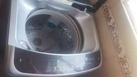 Hermosa lavadora