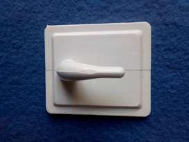 Ganchos Adhesivos Yumbo bolsa x 100 unidades